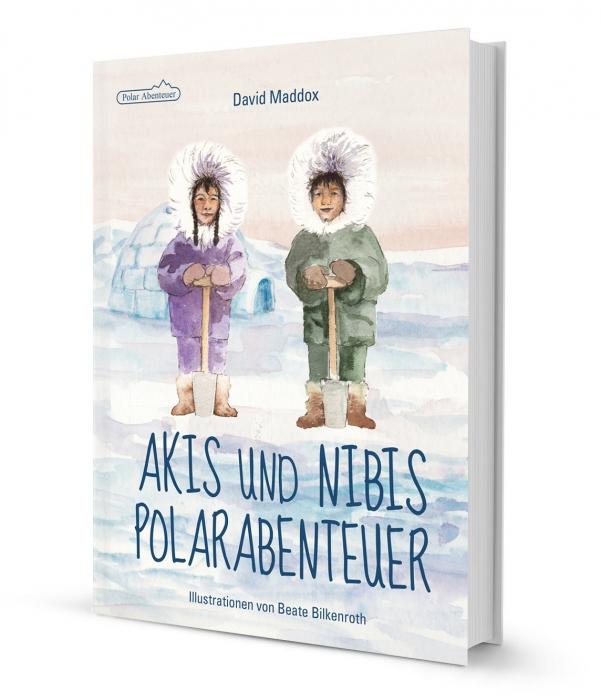 Polarbuch